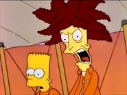 The Simpsons Season 7 Episode 9 : Sideshow Bob's Last Gleaming