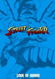 Street Fighter: Season 1