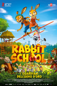Rabbit School – I Guardiani dell'Uovo d'Oro