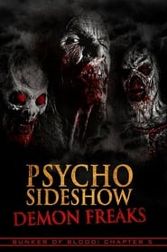 Bunker of Blood: Chapter 5: Psycho Sideshow: Demon Freaks