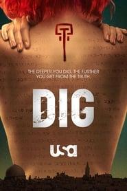 مشاهدة مسلسل Dig مترجم أون لاين بجودة عالية