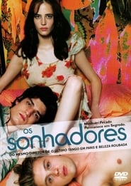 Os Sonhadores (2003) Blu-Ray 720p Download Torrent Dublado
