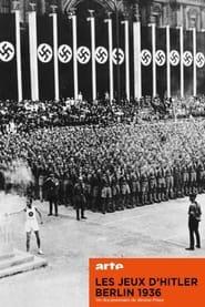 Hitler's games Berlin 1936