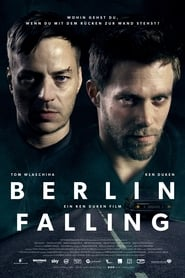 A Queda de Berlim