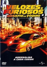 Velozes e Furiosos 3 – Desafio em Tóquio (2006) Blu-Ray 1080p Download Torrent Dublado