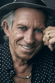Keith Richards, personaje Himself (as The Rolling Stones)