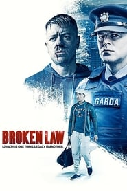 Broken Law WEB-DL m1080p