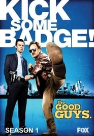 The Good Guys: Season 1