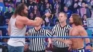 WWE SmackDown Season 19 Episode 8 : February 21, 2017 (Ontario, CA)