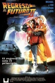 Volver al futuro 2 (Back to the Future II)