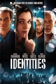 Identités (2016)