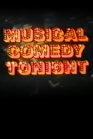 Musical Comedy Tonight 1979