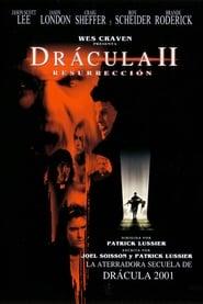 Drácula II: Resurrección