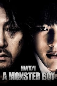 Poster for Hwayi: A Monster Boy