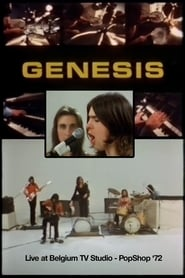 Genesis: Live At Belgium TV Studio - PopShop'72 1972