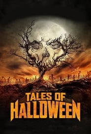 Poster Tales of Halloween 2015