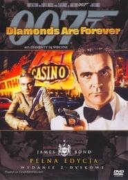 007: Diamenty są Wieczne film online