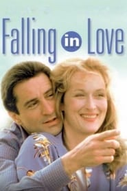 Poster Falling in Love 1984
