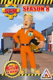 Feuerwehrmann Sam: Staffel 8