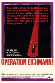 Operation Eichmann 1961