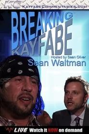 Breaking Kayfabe with Sean Waltman 1970
