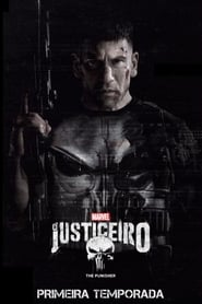 Marvel – O Justiceiro: Season 1