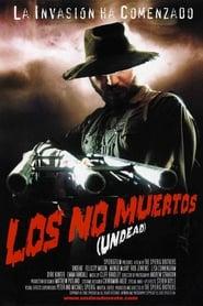 Ver Los no muertos Online HD Español y Latino (2003)