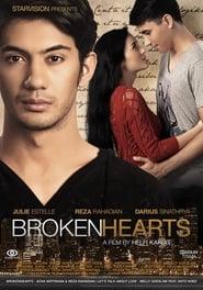 BrokenHearts (2012) DVDrip 480p