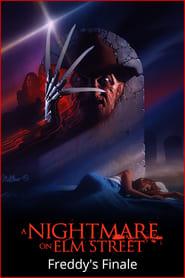 Terror På Elm Street 6 - Freddy's Dead - The Final Nightmare
