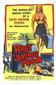 Riot in Juvenile Prison 1959
