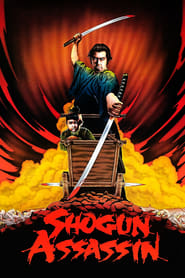 Regarder Shogun Assassin