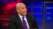 The Daily Show with Trevor Noah Season 18 Episode 37 : Cory Booker