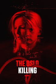 The Oslo Killing (2019) poster