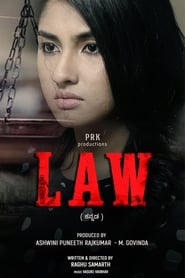 Law (2020) Kannada Full Movie Watch Online