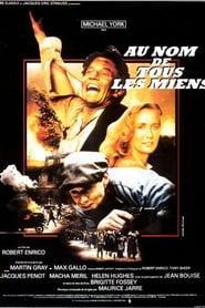 Au nom de tous les miens (1983)
