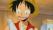 One Piece Sabaody Archipelago Arc Episode 390 : Landing to Get to Fish-man Island – The Sabaody Archipelago