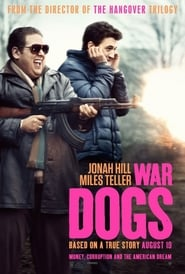 War Dogs (2016) HDRip Watch Online Full Movie