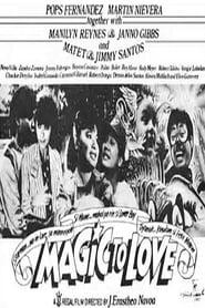 Magic to Love 1989