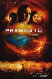 Pelicula Presagio (Señales del futuro) completa español latino