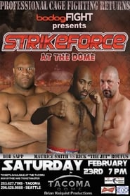 Strikeforce: At the Dome