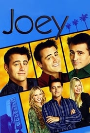 Joey TV Series | Where to Watch?