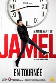 Jamel Debbouze – Maintenant ou Jamel streaming