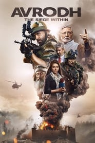 Avrodh – The Siege Within S01 2020 SonyLiv Web Series Hindi WebRip All Episodes 80mb 480p 250mb 720p 500mb 1080p
