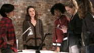 The Blacklist saison 4 episode 11