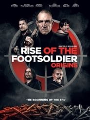 Poster Rise of the Footsoldier: Origins 2021