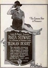 Human Desire 1919