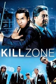 Poster for SPL: Kill Zone