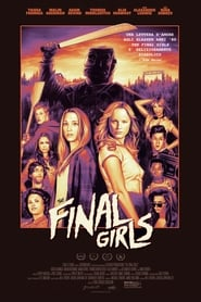 The Final Girls Streaming