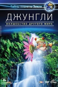 The Jungle 3D: Magic of Another World 2012