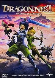 Dragon Nest: Wojownicy Świtu / Dragon Nest: Warriors' Dawn (2014)